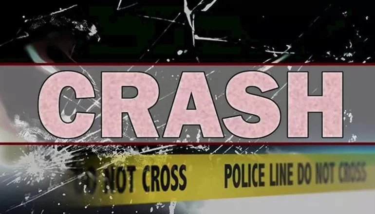 Four injured in Sunday crash east of Maryville